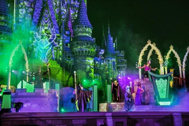 MNSSHP Castle Show 2019