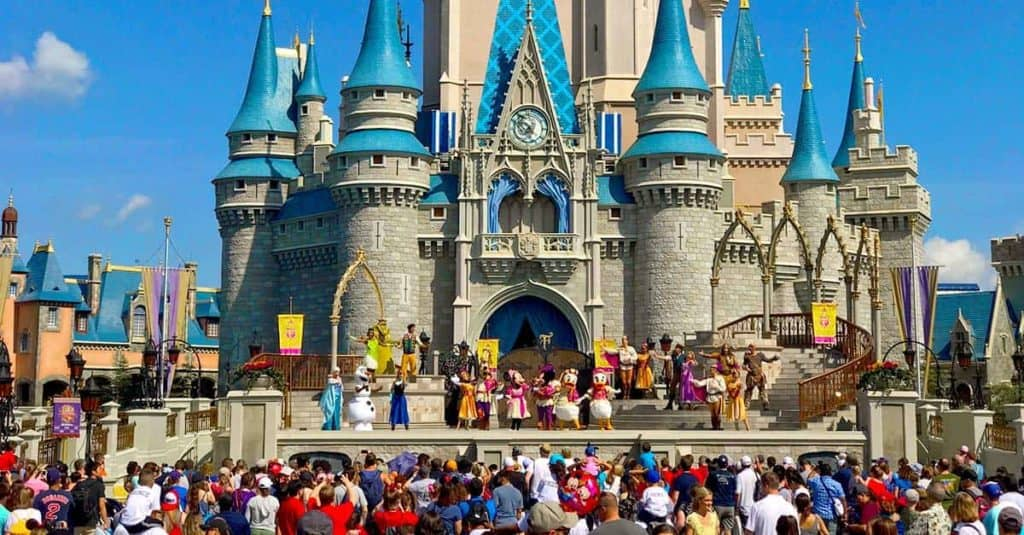 Castle_Day_Show