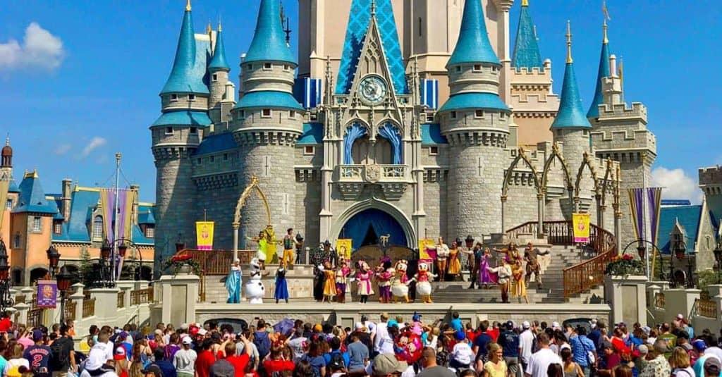 Castle_Day_Show