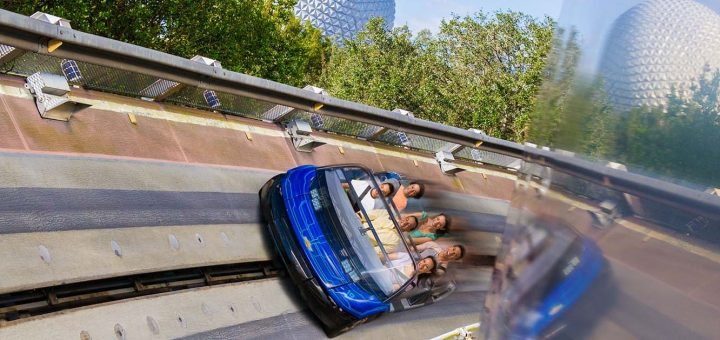 Test-Track-Epcot