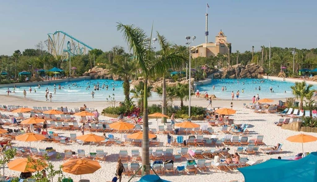 aquatica beaches