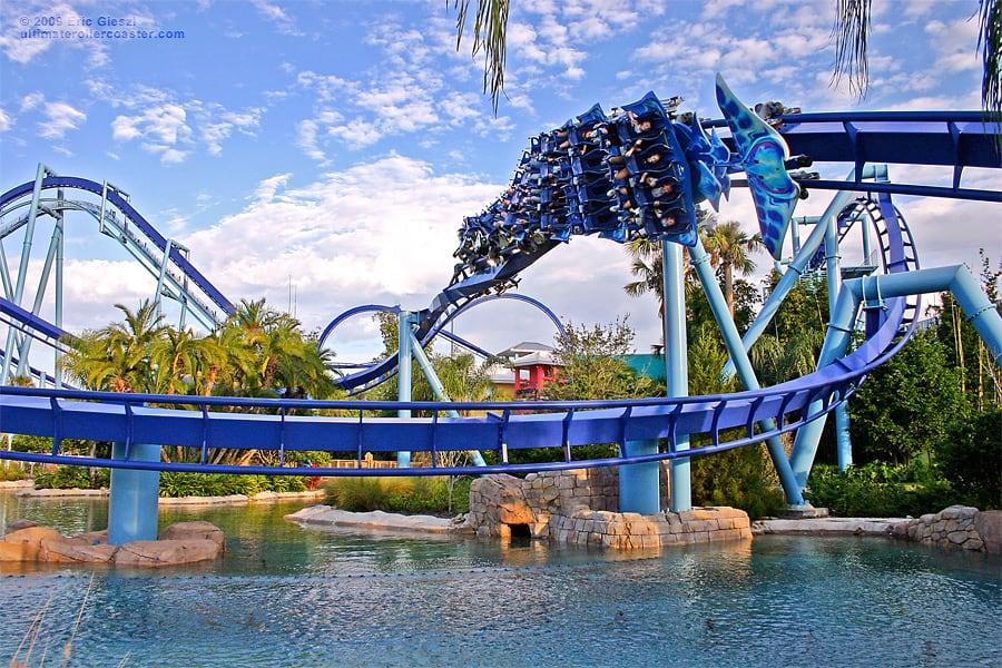 seaworld-orlando-manta-roller-coaster