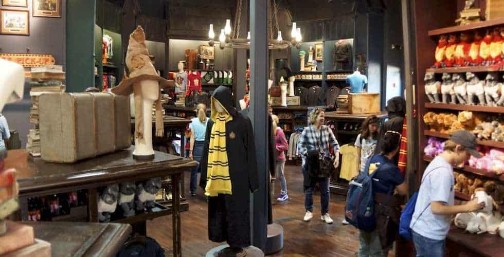 wizarding-world-of-harry-potter-merchandise