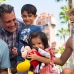 Disney familia