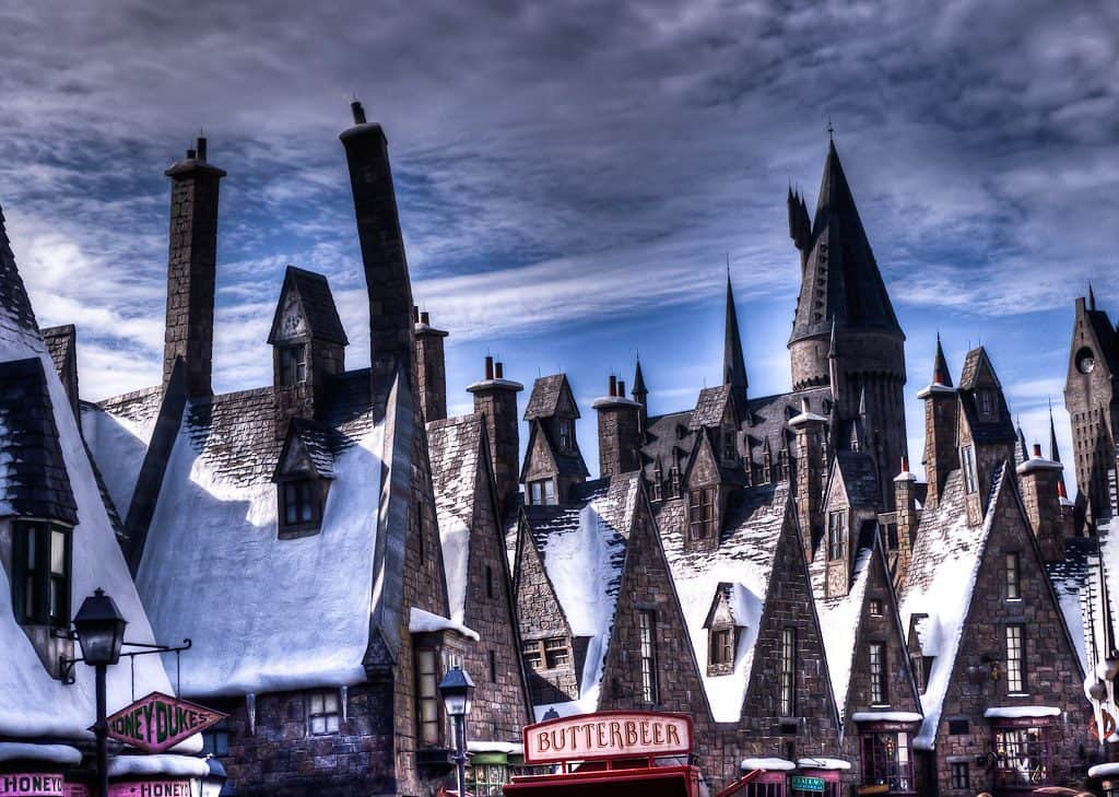 wizarding world hp universal orlando