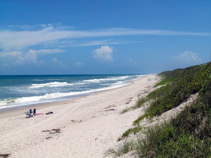 Cape Canaveral Seashore