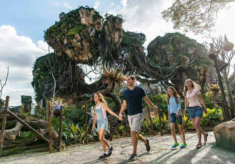 DisneyWorld_Pandora_Family