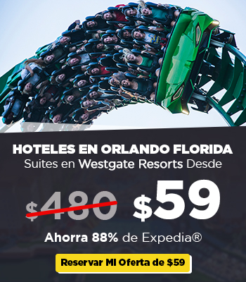 HOTEL DEALS IN ORLANDO ESP 6