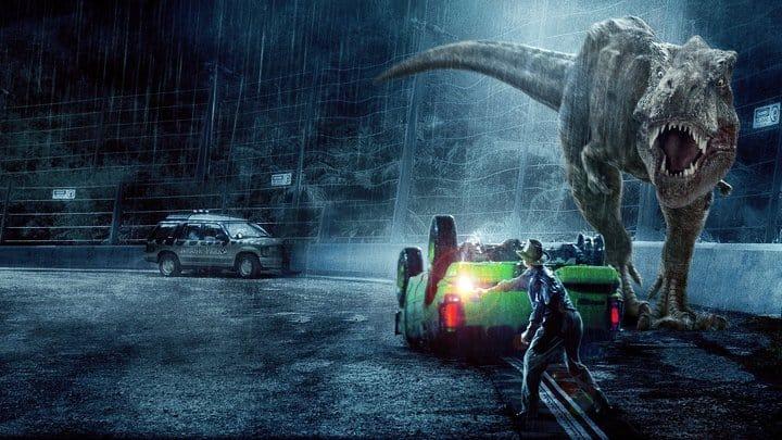Jurassic World roller coaster nuevas atracciones en orlando 2020