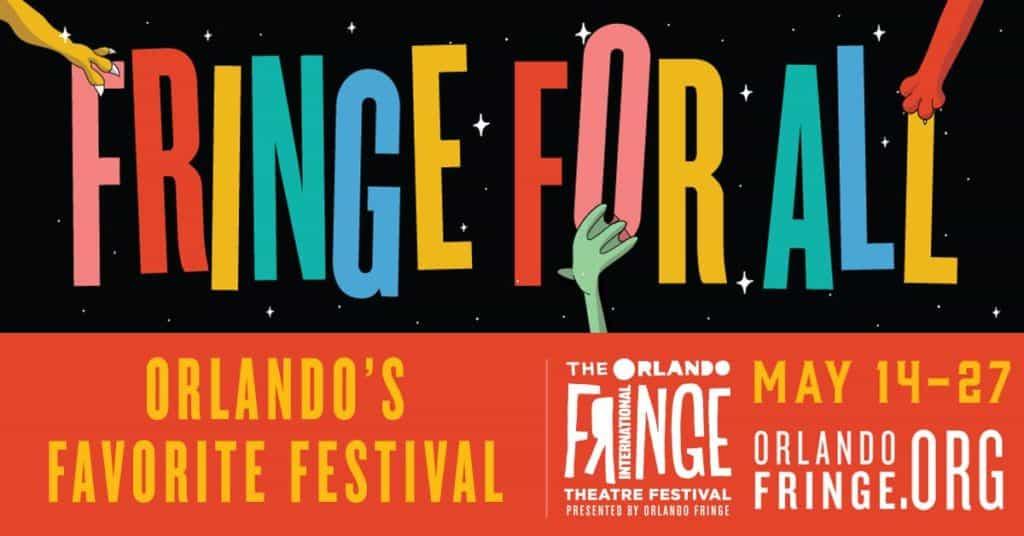 Orlando Fringe Festival2019