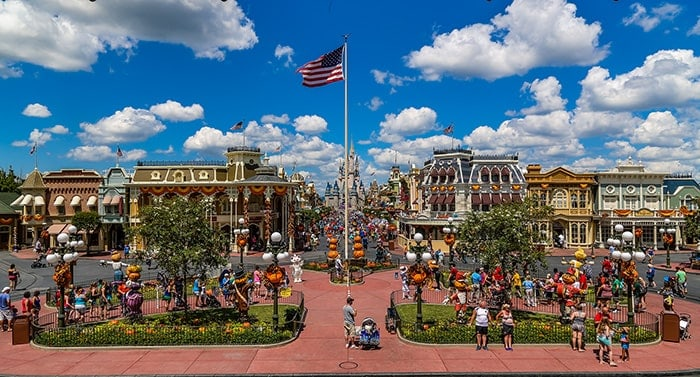 disney main street usa