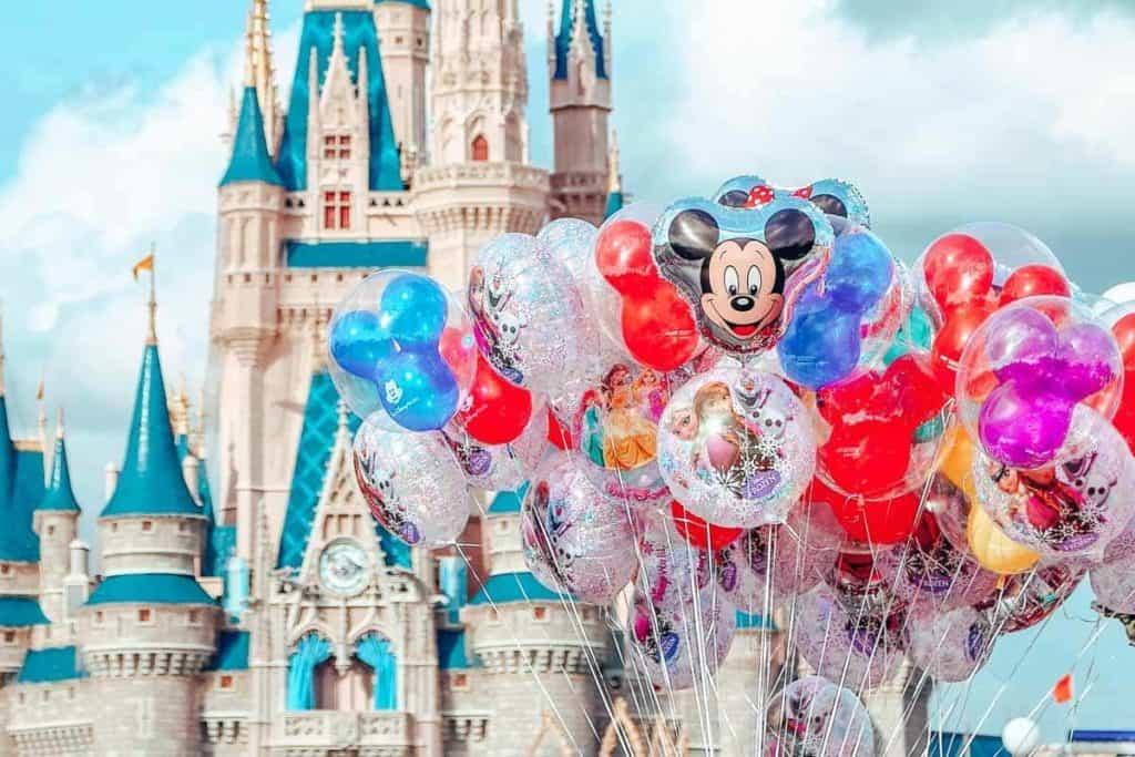 Disney-Parks