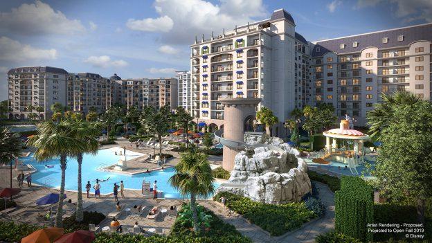 Disney Riviera Resort1