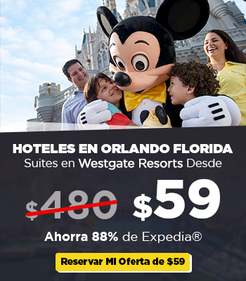 HOTEL DEALS IN ORLANDO ESP 1