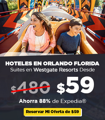 HOTEL DEALS IN ORLANDO ESP 3