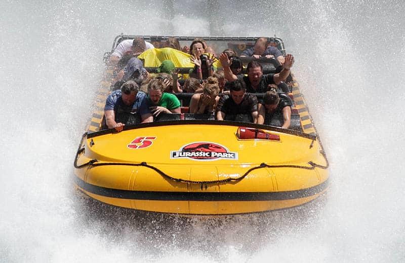 Jurassic Park River Adventure11