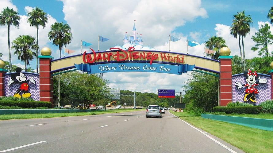 driving-to-disney-world