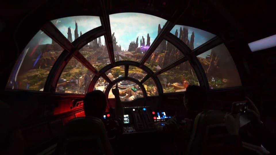 smugglers-run-Star Wars Galaxy's Edge