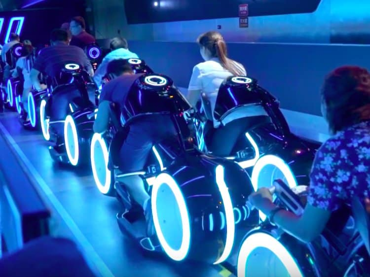 tron-magic-kingdom