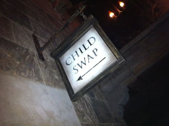 universal child swap