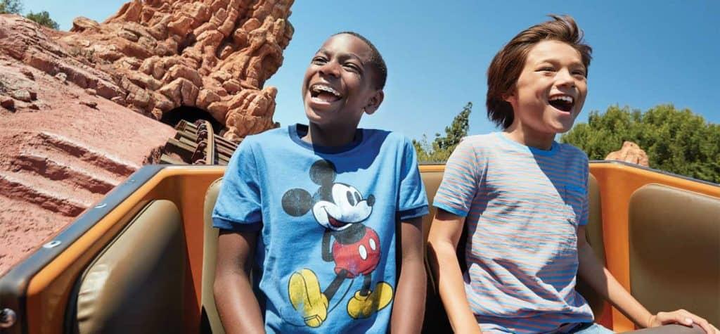 happy kids disney