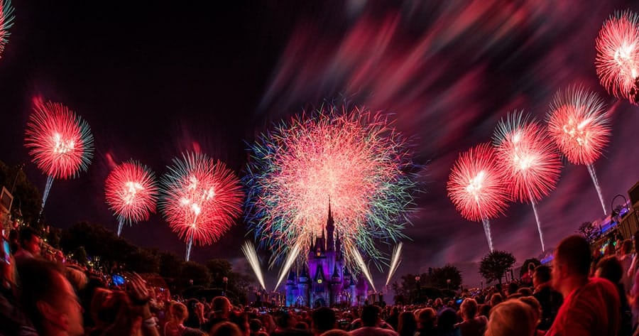 independence day disney world