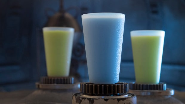 Star Wars: Galaxy's Edge –Milk Stand
