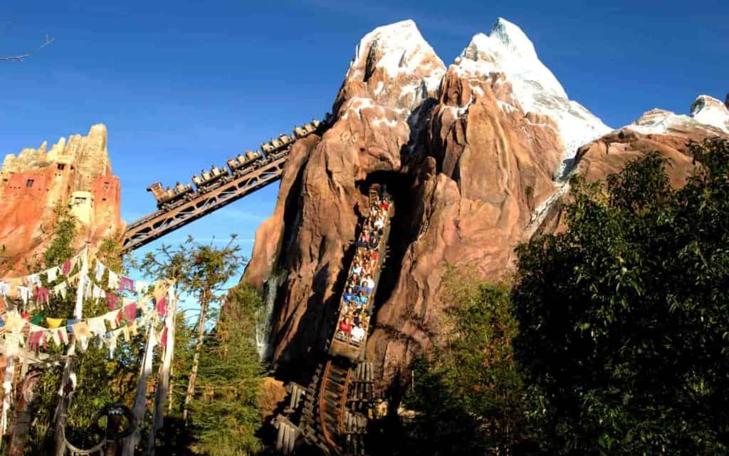 animal-kingdom-mount-everest