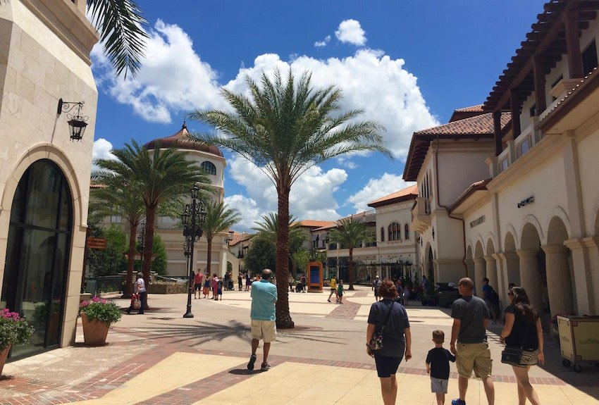 Disney-Springs-Town-Center