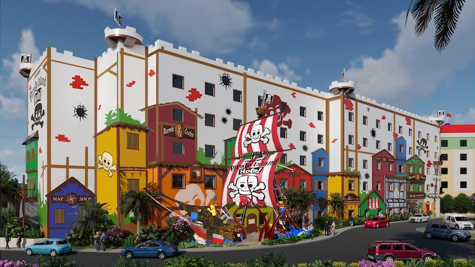 Legoland-FL-Pirate-Island-Hotel