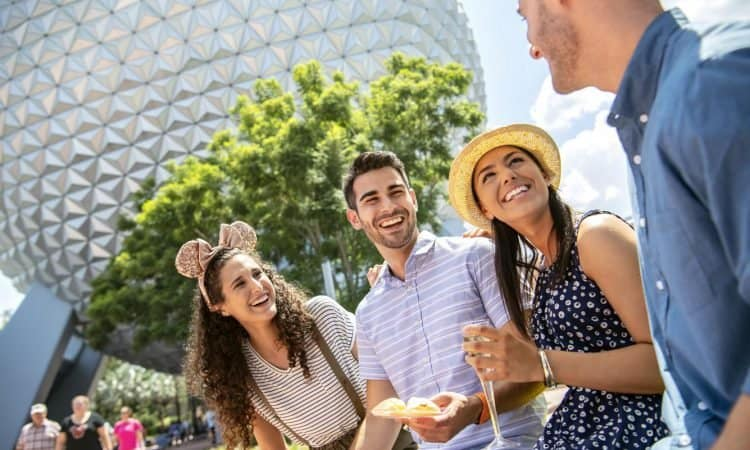epcot-flower-garden-festivla-happy-people