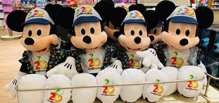 2020-Merchandise-World-of-Disney