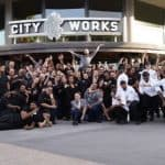 City Works Disney Springs